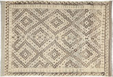 Kilim Natural / Overydyed carpet XKJ21