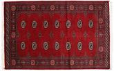 Pakistan Bokhara 2ply tapijt RXZQ239