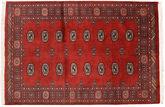 Pakisztáni Bokhara 2ply szőnyeg RXZQ230