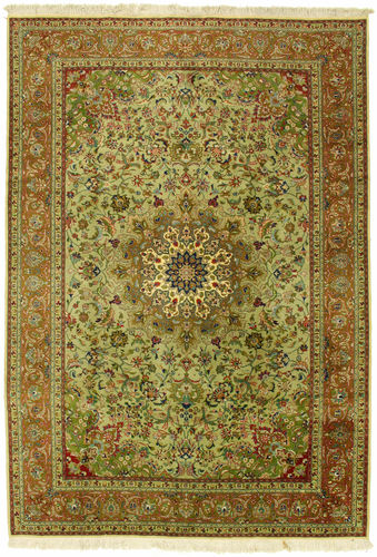 Tabriz carpet HE2