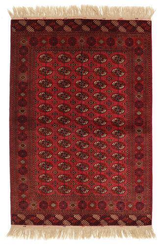 Bokhara / Yamut carpet AMT145