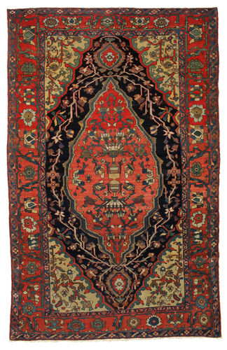 Farahan carpet ANTB16
