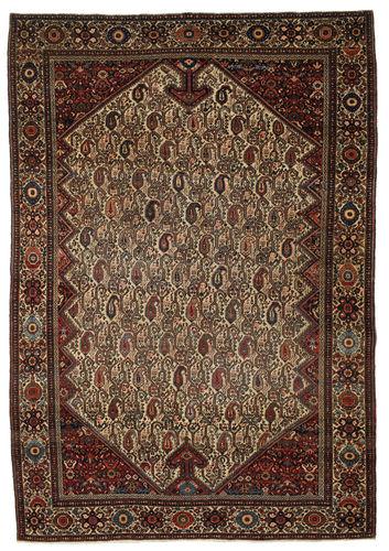 Farahan carpet ANTB14