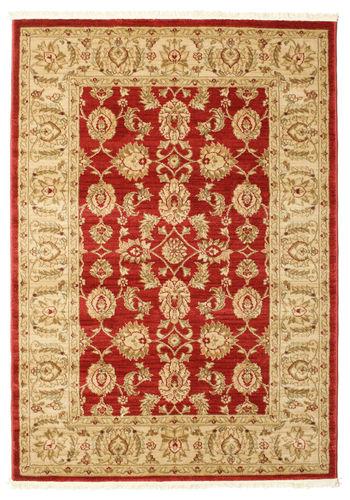 Ziegler Kaspin - Red rug RVD4029