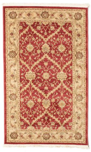 Ziegler Kajab - Röd matta RVD4065