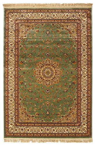 Nahal - Green rug RVD4480