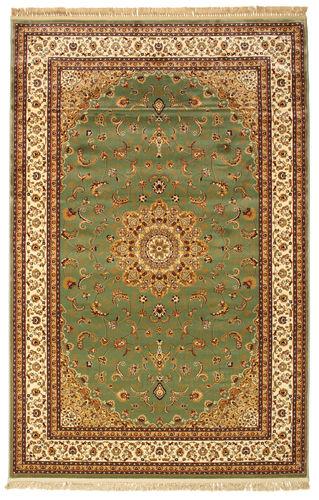 Nahal - Groen tapijt RVD4479