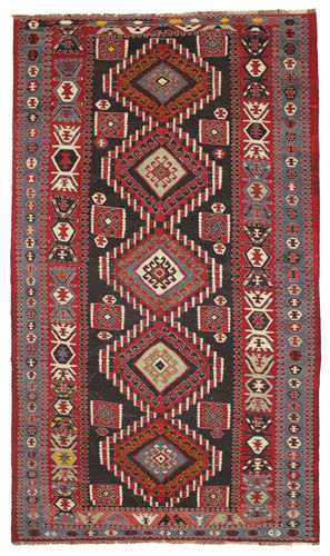 Kelim Sivas Teppich MNGA165