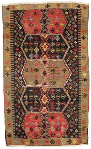 Kilim Malatya carpet MNGA124