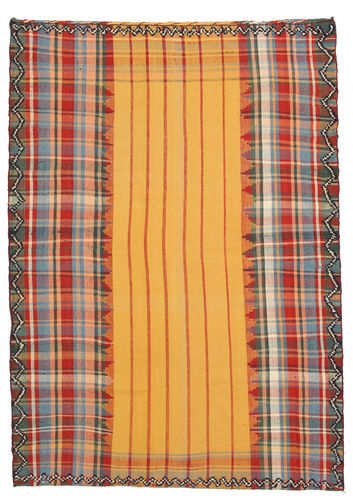 Kilim Fars carpet RZZK443
