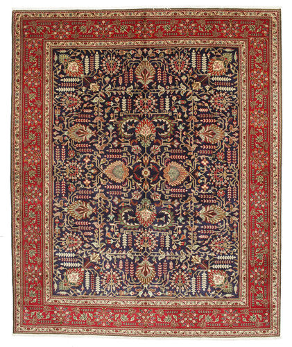 Tabriz carpet AHI401