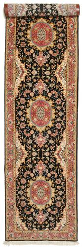 タブリーズ 50 Raj シルク製 絨毯 VAZZU128