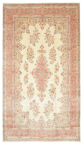 Kerman carpet VAZZT4