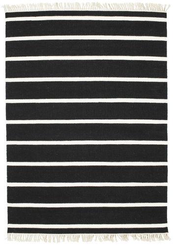 Dorri Stripe - Svart / Vit matta CVD5208