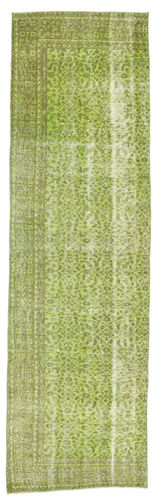 Colored Vintage rug XCGC349