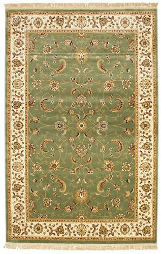 Sarina - Zöld szőnyeg RVD4882