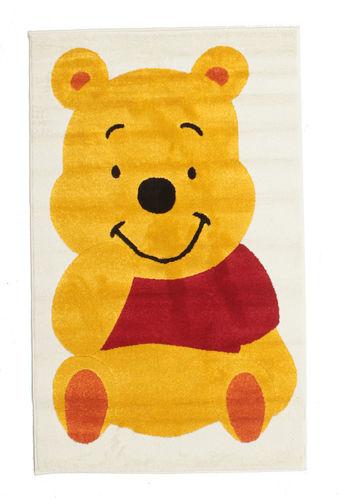 Disney Pooh Bear teppe RVD5860