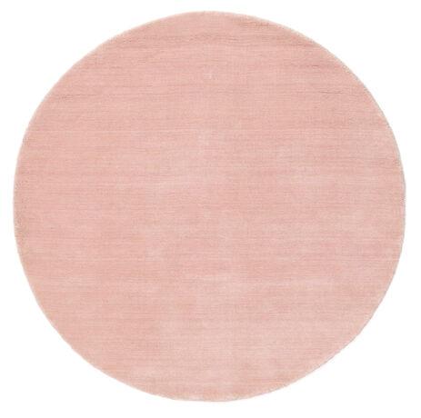 Handloom - Roze tapijt BVD3750