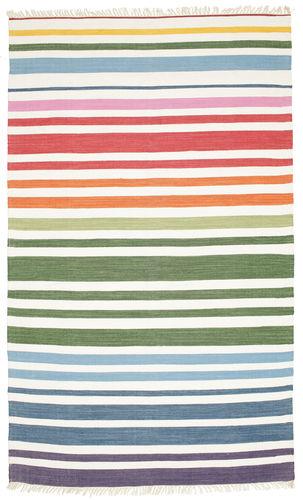 Rainbow Stripe - Vit matta CVD1769