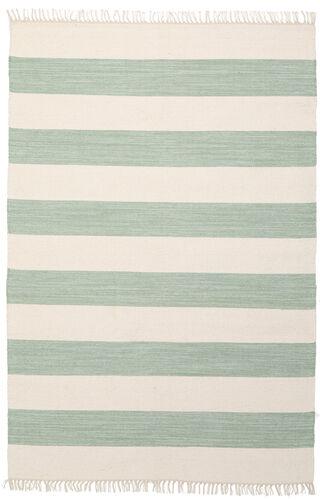 Tappeto Cotton stripe - Mint CVD4925