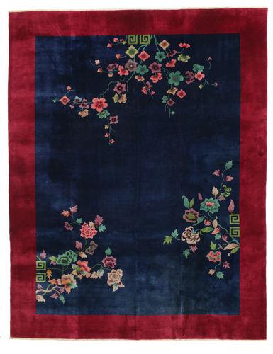 China antique: Art Deco 1920 carpet ANTD3