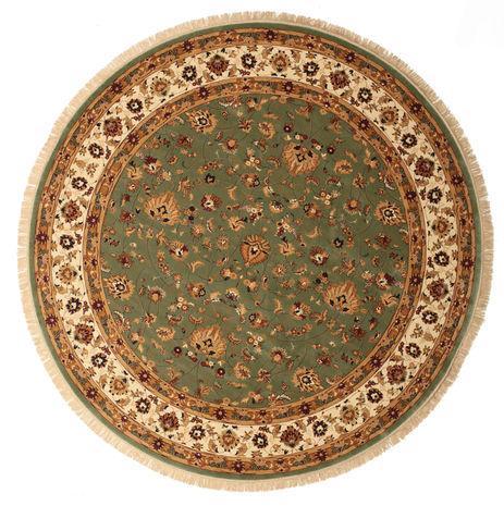 Sadeh - Groen tapijt RVD7145