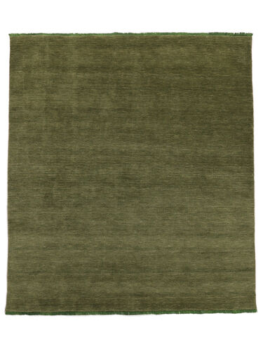 handloom fringes vert fonc 250x300 carpetvista. Black Bedroom Furniture Sets. Home Design Ideas