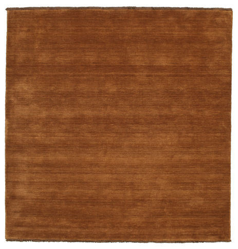 Handloom fringes - Brun matta CVD5222