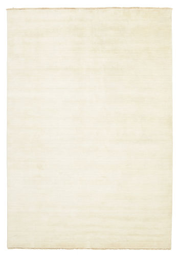 Handloom fringes - Light rug CVD5371