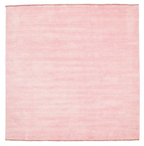 Handloom fringes - Rosa matta CVD5312