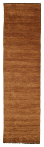 Handloom fringes - Brown carpet CVD5225