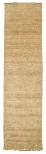 Handloom fringes - Beige teppe CVD5513