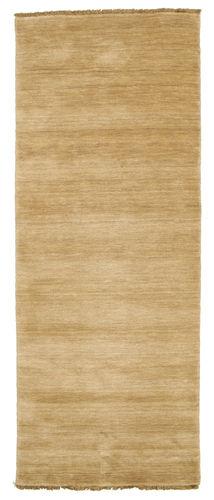 Handloom fringes - Beige-matto CVD5515