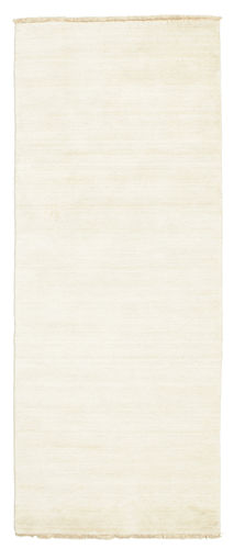 Handloom fringes - Light carpet CVD5390