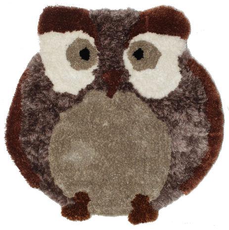 Tappeto Owl CVD7153