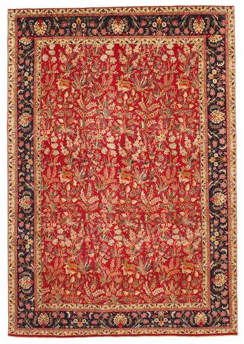Tabriz Patina tapijt EXZ285