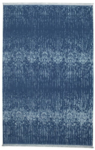 Glacier - Dark Blue carpet CVD7417