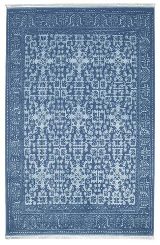 Jacques - Blå matta CVD7379