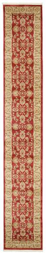 Ziegler Kaspin - Rood tapijt RVD7139