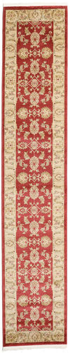 Ziegler Kaspin - Red rug RVD7138