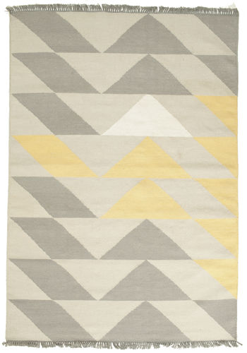 Way - Yellow rug CVD5758