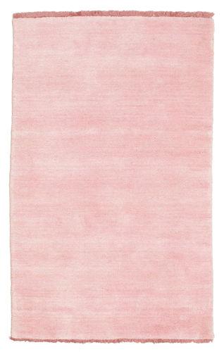 Handloom fringes - Roosa-matto CVD5315