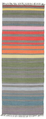 Rainbow Stripe - grau Teppich CVD5811
