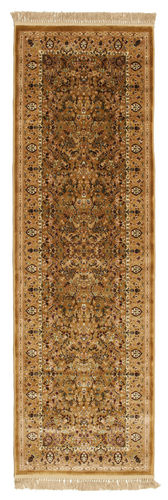 Kerman Diba - Brown rug RVD7158