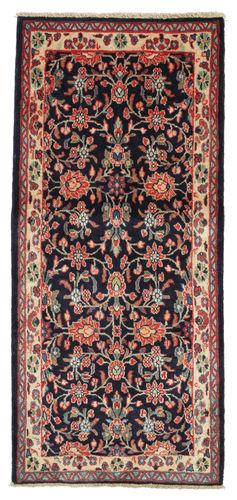 Sarouk carpet EXZD339