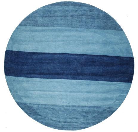 Gabbeh Indo Stripe - Blue rug CVD6048