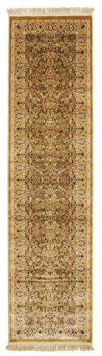 Kerman Diba - Brown rug RVD7120