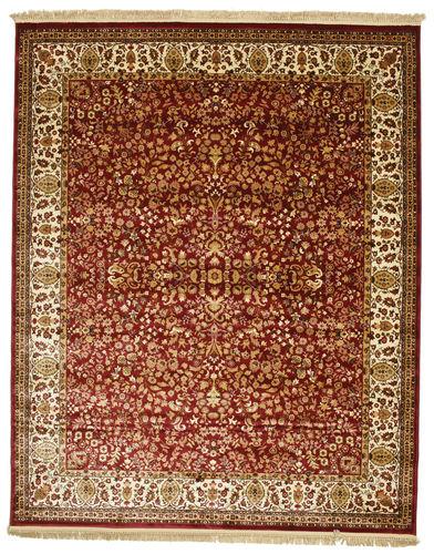Kerman Diba - Röd matta RVD7159