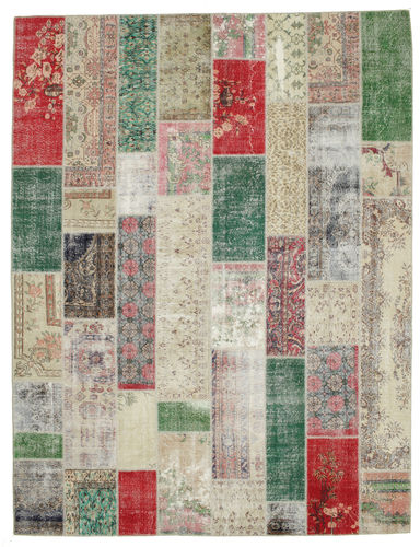 Tappeto Patchwork BHKP159