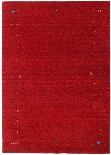 ギャッベ ルーム - 赤 絨毯 CVD5617